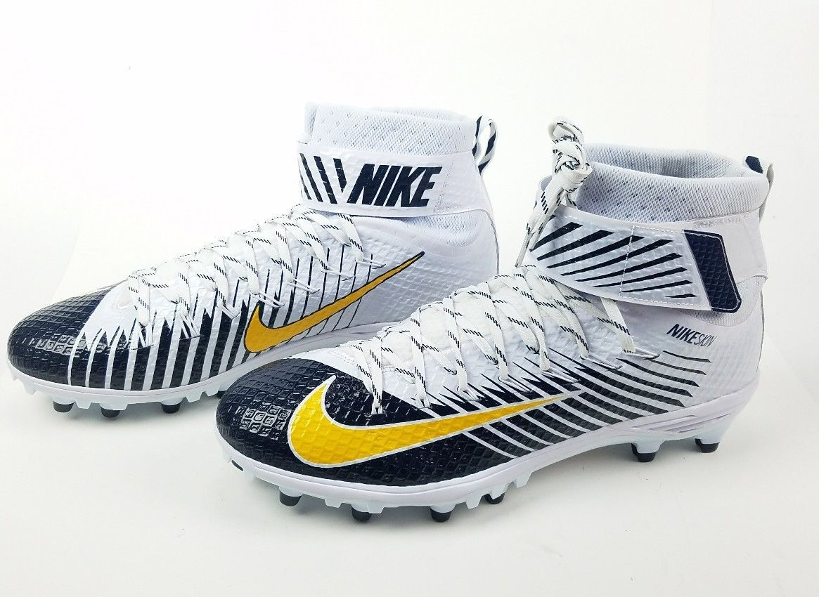 f0e41837df6 Nike LunarBeast Elite TD Football Cleats and 19 similar items. S l1600