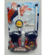Marvel Ultimate Spider-man Walkie-talkie Set New in package - $14.99