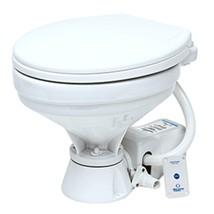 Albin Pump Marine Toilet Standard Electric EVO Comfort - 12V - $458.42