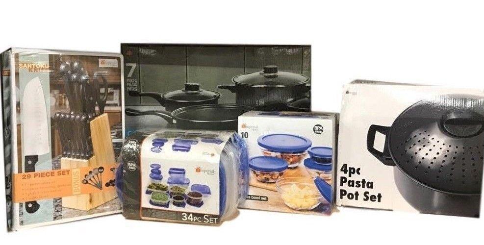 S L1600. S L1600. Previous. Complete Kitchen Set ...
