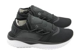 PUMA Tsugi Shinsei Jr. Kids Casual Black Athletic Sneakers Size 5  - $56.09