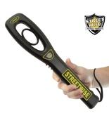 Streetwise Handheld Metal Detector. Only $59.95 ! - $59.95