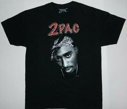 Bandana 2pac Graphic Tee Shirt - $19.99