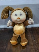 Cabbage Patch Kids Cuties Dog Plush Doll - $13.54