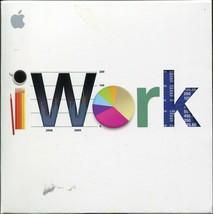 Apple iWork '09 - Full Version for Mac 9.0.3 2009 - $4.94
