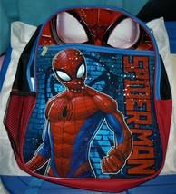 """Marvel Spiderman 16"""" Large Backpack - $12.49"""