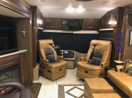 2015 Entegra Coach ANTHEM 42DEQ Class A For Sale In Tampa, FL 33601 image 13