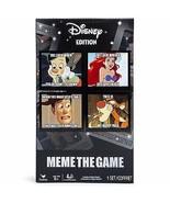 Meme The Game Disney© Edition w - $14.99