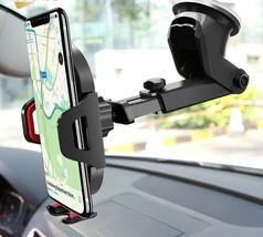 Phone Holder Windshield Gravity Sucker Car For Smartphone Mobile Support... - £15.66 GBP