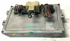 2001 Dodge Durango 4.7L ECM Engine Computer Module PCM - $70.88