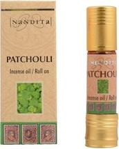 Nandita Patchouli  Oil   hippie  perfume fragrance  oil diffuser - $9.99