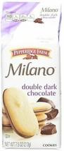 Pepperidge Farm Double Dark Chocolate (Pack of 4) - $28.70