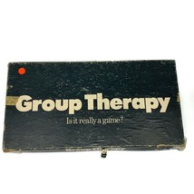 1969 Group Therapy Is it really a game? Vintage Appears Complete - $59.99