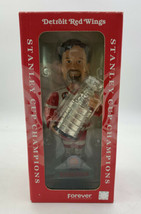 Brendan Shanahan Detroit Red Wings Stanley Cup Champions Forever Collect... - $28.45