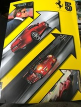 THE OFFICIAL FERRARI MAGAZINE, ISSUE  5 May 2009 Bravery - $69.29