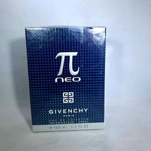 Givenchy Pi Neo Cologne 3.3 Oz Eau De Toilette Spray image 3