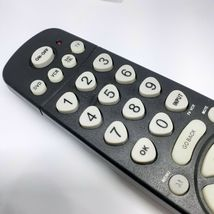 RCA RCR450 Glow in Dark Keys 4 Device Universal Remote Control  image 5