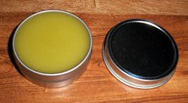 Tallow Cream Anti-aging Cream .5 oz Rosehip Grapeseed Hempseed Rosehip Reduce Fi image 2