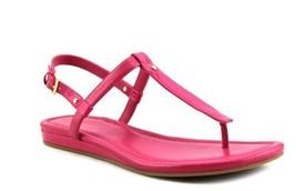 Cole Haan Boardwalk Thong Pink - $128.00
