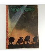 The New Yorker Magazine April 5 1952 Theme Cover by Garrett Price No Label - $28.50