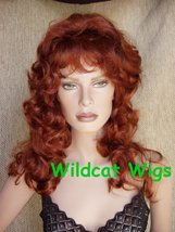 Peg Bundy Wig .. Authentic Reproduction!!  Quality item.   - $239.96