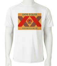 Dos equis dri fit graphic tshirt moisture wicking graphic printed active spf tee thumb200