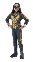 Rubies Marvel Ant-Man and the Wasp Deluxe Child Kids Halloween Costume 6... - $52.35