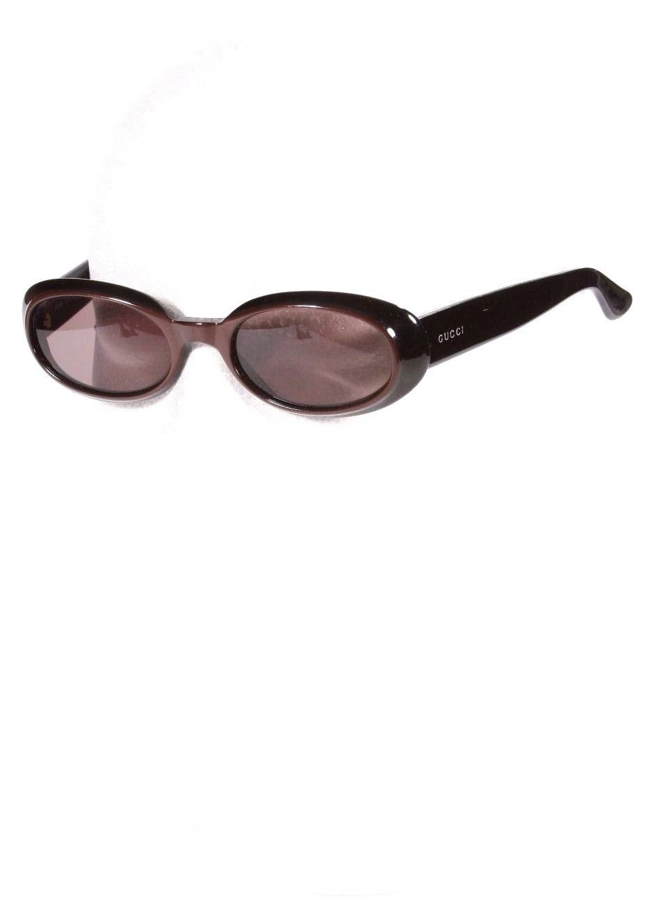 97e9231878 Authentic Gucci Ladies Brown   Black and 50 similar items