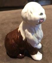 Old English Sheepdog *GOEBEL* Gorgeous! - $35.00