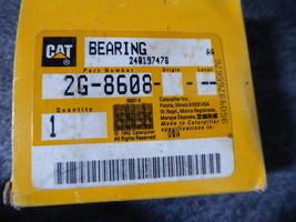 OEM Cat 2G8608 Bearing 2G-8608 New image 2