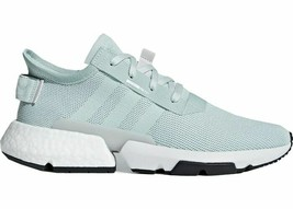 Adidas Pod -S3.1 Hommes Taille 10.5 Vapeur Vert Neuf Course - $138.40
