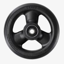 """4 x 1"""" Wheelchair Hollow Spoke Caster Wheel (Pair) - $44.00"""