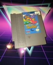 Nintendo NES Adventures Of Dino Riki Cartridge - $9.99