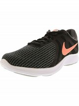 WOMENS NIKE REVOLUTION 4 RUNNING TRAINING CROSS FIT SNEAKERS Shoes 6.5 E... - $44.99