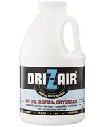 Dri-Z-Air DZA-60 60-Ounce Refill Crystals - $19.96