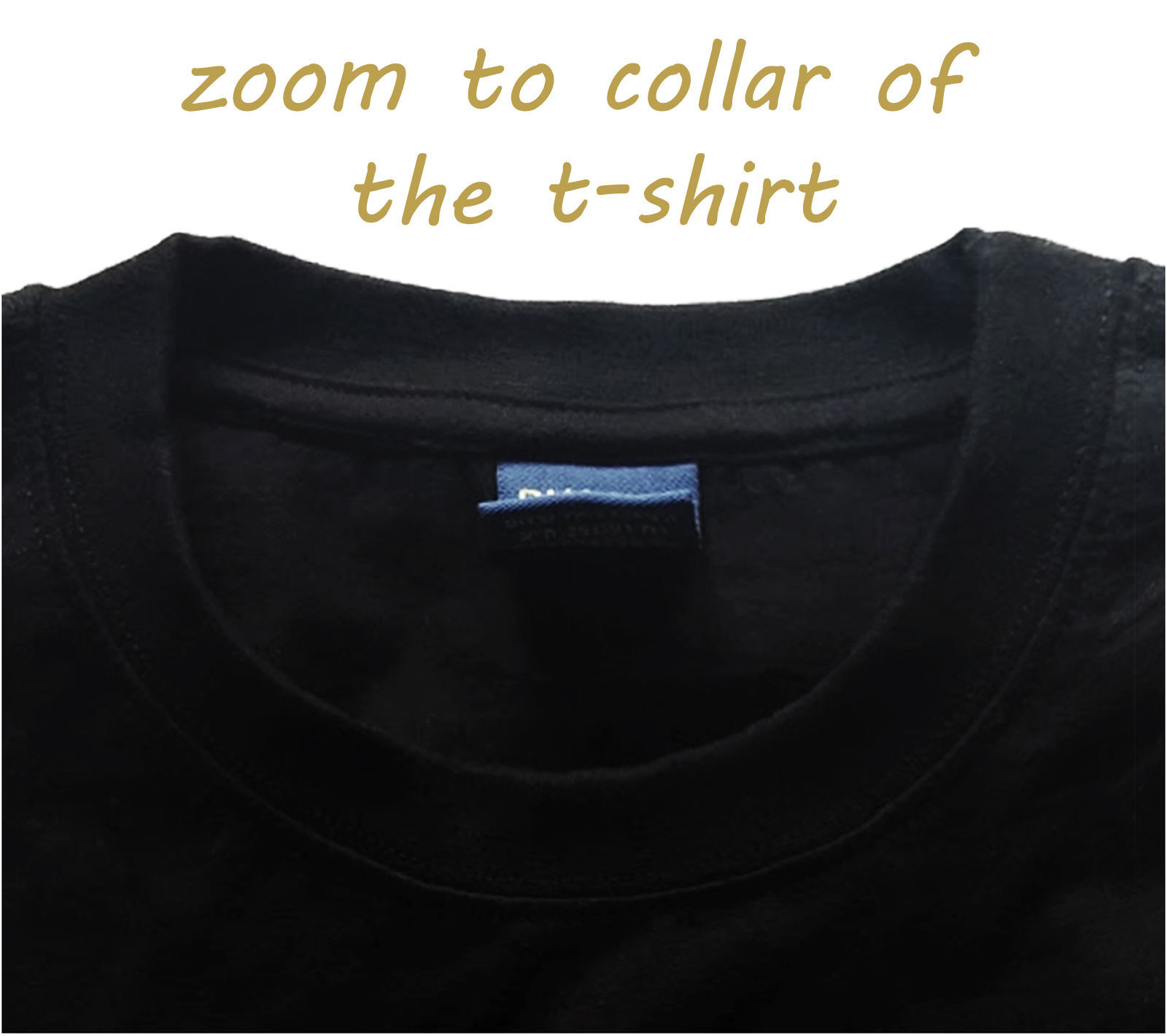 Mycooltee Martial Arts Judo Japanese Script Emblem 100/% Cotton Sleeved Black t-Shirt