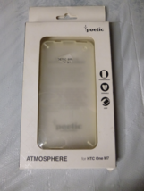 New Poetic Atmosphere Case for HTC One M7 - $5.00
