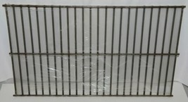 Modern Home Products BG5 Replacement Briquet Grate Color Gray image 2