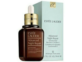 Last One! Estee Lauder Advanced Night Repair Full Size 1.7oz New In Box - $64.34