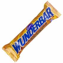 10 CADBURY WUNDERBAR Chocolate Bars Full Size 58g Each- Canada FRESH & D... - $15.79