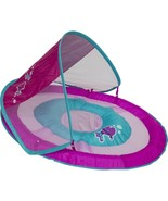 SwimWays Baby Spring Float Sun Canopy, Pink - $24.99