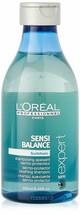L'oreal Paris Serie Expert Sensi Balance Shampoo 250 ml Free Ship - $30.21