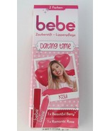 bebe Young Care Lip Balm/ Lip gloss Magic Wand Variety 2-pack FREE SHIPPING - $19.79