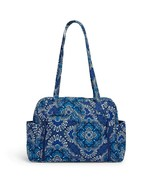 Vera Bradley Factory style baby bag in Blue Tapestry - $69.50