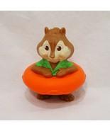 Theodore Toy Figurine Alvin & Chipmunks 3 Chipwrecked Loose McDonalds 20... - $9.00