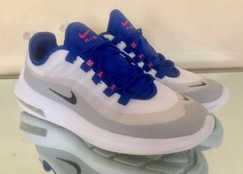 Nike Air Max Axis Running Shoes Women's Blue AA2168-101 - $45.54