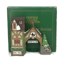Department 56 Heritage Village Collection Dickens Village Postern 10 Yea... - $28.01