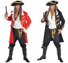 "Pirate ""Great"" Coat / Jackets - Captain Hook / Posh Pirate  - $48.61+"