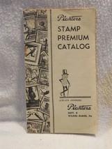Vintage 1930's Planters Peanut Mr Peanut Harris Stamp Premium Catalog - $9.95