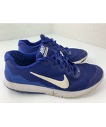 Nike Flex Experience RN 4 Running Men's Shoes Size 10 Blue 749172-400 - $19.79